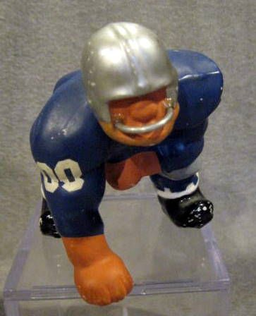 60's DETROIT LIONS KAIL DOWN-LINEMAN- SMALL