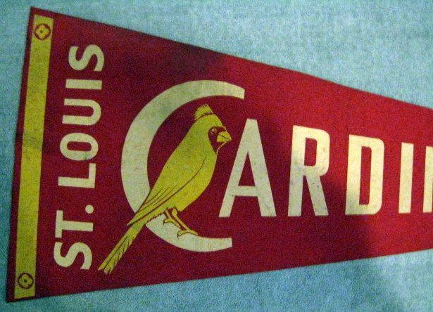 St Louis Cardinals Vintage 20