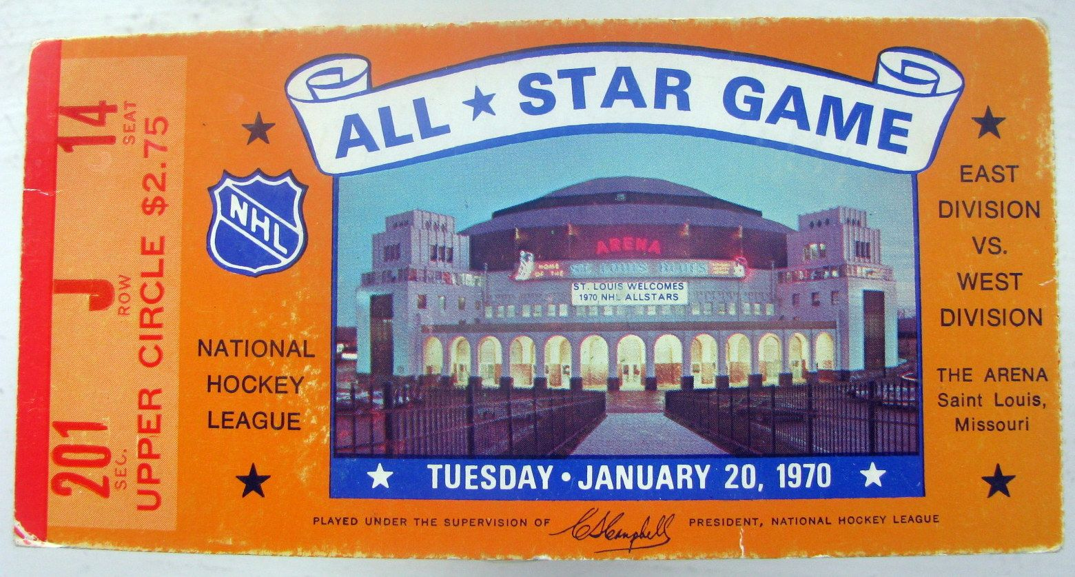 NHL All Star Game Tickets | 2021 Game in Sunrise, FL ...