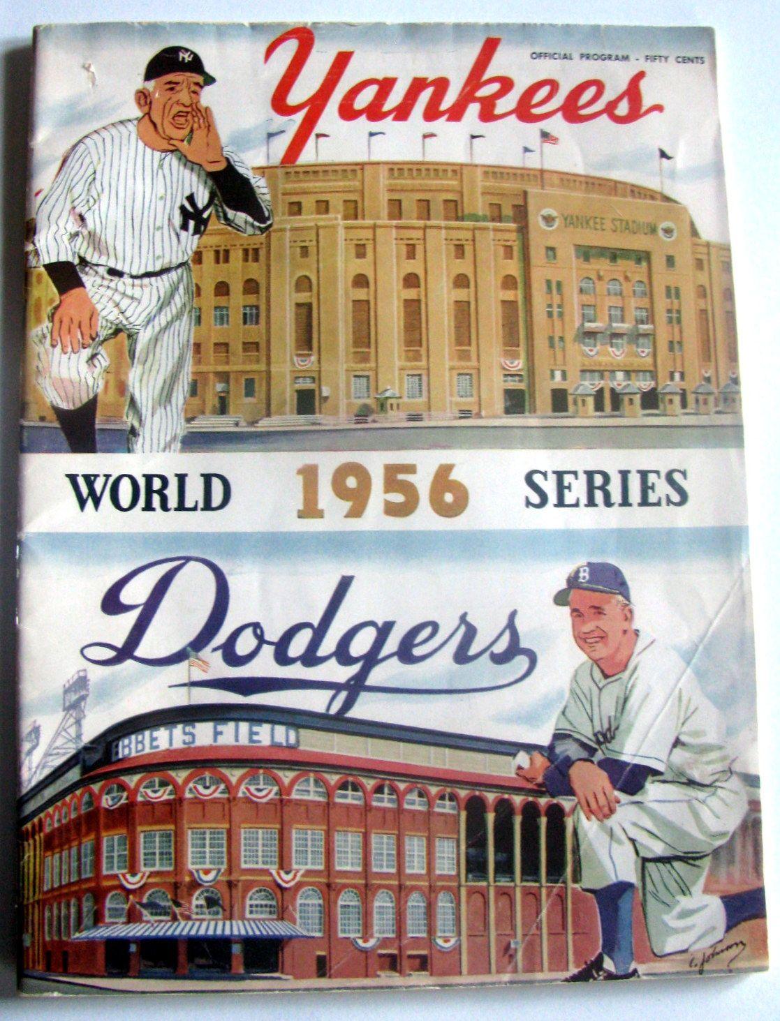 1956 World Series