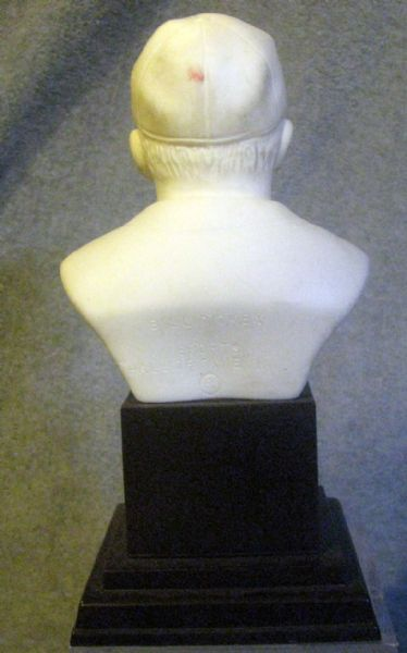 1963 BILL DICKEY HALL OF FAME BUST