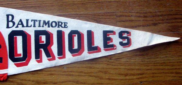 1967 Baltimore Orioles season