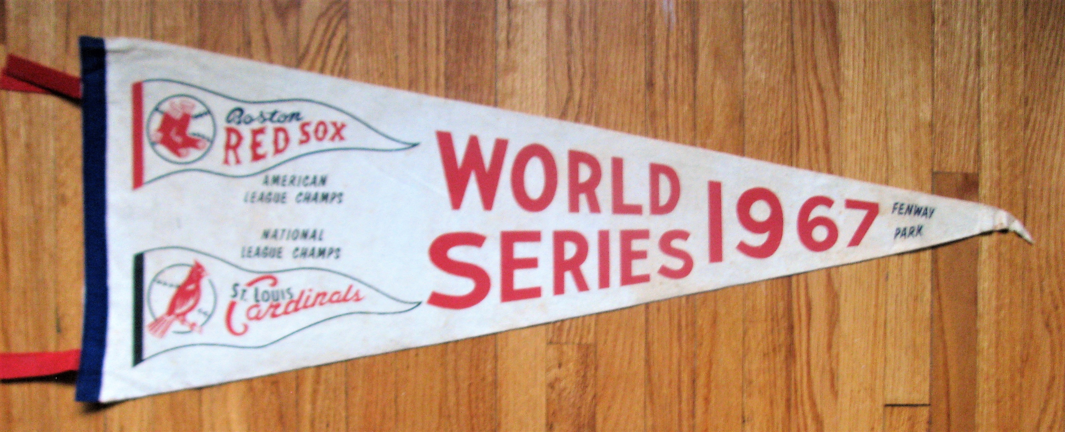 cardinals red sox world series
