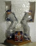 "MICKEY MANTLE ""SPORTS IMPRESSIONS"" -GREATEST SWITCH HITTER STATUE w/BOX"