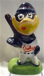 50s BALTIMORE ORIOLES MASCOT BANK