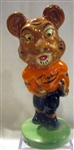 50s MASSILLON TIGERS MASCOT BANK