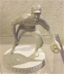 "1955 GERRY COLEMAN ""ROBERT GOULD ALL-STARS"" STATUE"