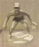 "1955 BOB RUSH ""ROBERT GOULD ALL-STARS"" STATUE"