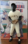 "WILLIE MAYS "" 25th ANNIVERSARY HARTLAND"" STATUE"