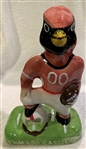 50s ST. LOUIS CARDINALS MASCOT BANK