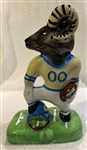 50s LOS ANGELES RAMS MASCOT BANK
