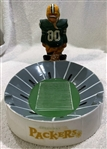 "60s GREEN BAY PACKERS ""KAIL"" STADIUM ASH TRAY"