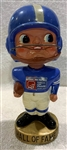 "60s NFL ""HALL OF FAME"" BOBBING HEAD"