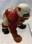 60s ST. LOUIS CARDINALS KAIL STATUE - SMALL DOWN-LINEMAN
