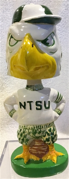 60's NTSU EAGLES BOBBING HEAD
