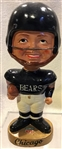"60s CHICAGO BEARS ""REALISTIC FACE"" BOBBING HEAD"