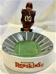 "60s WASHINGTON REDSKINS ""KAIL"" ASHTRAY - SUPER RARE"