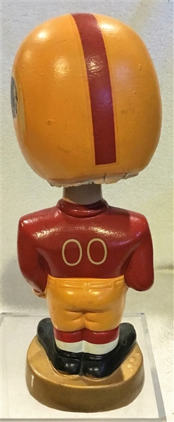 60's WASHINGTON REDSKINS MERGER SERIES BOBBING HEAD