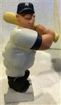 "NEW YORK YANKEES ""KAIL"" STATUE- #7"