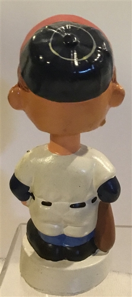 60's LOS ANGELES ANGELS mini BOBBING HEAD