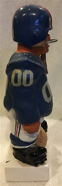 60's NEW YORK GIANTS KAIL STATUE
