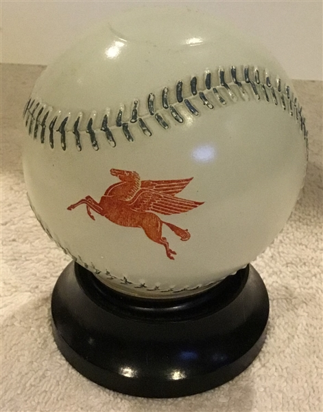 VINTAGE DETROIT TIGERS BASEBALL BANK