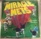 1969 MIRACLE METS RECORD ALBUM