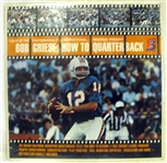 1972 BOB GRIESE RECORD ALBUM - SEALED