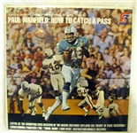 1972 PAUL WARFIELD RECORD ALBUM - SEALED