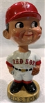 "60s BOSTON RED SOX ""GOLD BASE"" BOBBING HEAD"