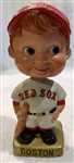 "60s BOSTON RED SOX ""WEDGE BASE"" BOBBING HEAD"
