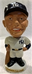 "60s MICKEY MANTLE ""ROUND BASE"" BOBBING HEAD"