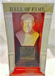 1963 PIE TRAYNOR HALL OF FAME BUST - SEALED IN BOX