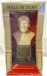 1963 WALTER JOHNSON  HALL OF FAME BUST - SEALED IN BOX