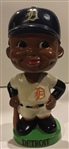 "60s DETROIT TIGERS ""BLACK FACE"" BOBBING HEAD"