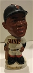60s WILLIE MAYS BOBBING HEAD