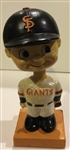 "60s SAN FRANCISCO GIANTS ""COLOR BASE"" BOBBING HEAD"
