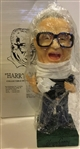 2000 HARRY CARAY BOBBING HEAD w/BOX