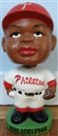 "60s PHILADELPHIA PHILLIES ""BLACK FACE"" BOBBING HEAD"